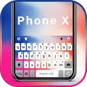 Keyboard for Phone X