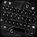 Pure Black Keyboard Theme