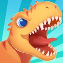 Jurassic Dig - Dinosaur Games for kids