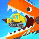 Dinosaur Ocean Explorer: Games for kids & Toddlers