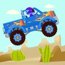 Truck Driver - Truck Simulator & Racing Games