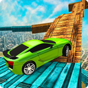 Impossible Tracks Stunt Car Racing Fun: Car Games