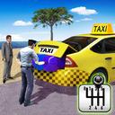 City Taxi Driving simulator: PVP Cab Games 2020