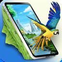 3D Wallpaper Parallax - 4D Backgrounds