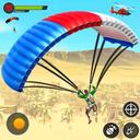 Real Commando Counter Terrorist-FPS Shooting Games