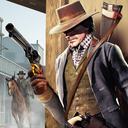 Cowboy Gun War