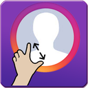 insfull - Big Profile Photo Picture for instagram