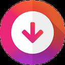 IGTV + Download Insta Story + Send