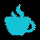 کافه آبی