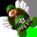 Chicken Invaders 4 Xmas