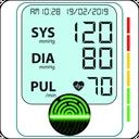 Blood Pressure Diary