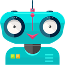 ربات پیامرسان تلگرام