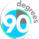 90 degree