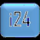 i24 (خرید شارژ، پرداخت قبض)