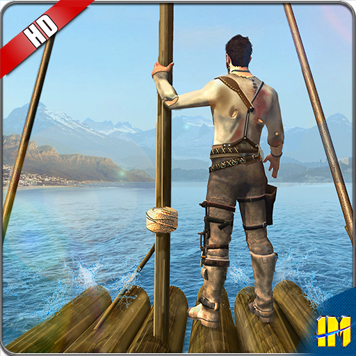 Raft Survival Island Escape Game For Android Download Cafe Bazaar