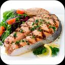 طبخ 100 نوع غذای دریایی