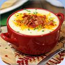 طرز تهیه 100نوع سوپ مخصوص