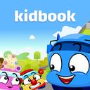 کتابخوان کودک کیدبوک