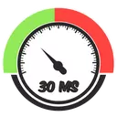 Ping and Internet Speed Optimizer - TurboPing