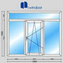 iwindoor (Window & Door Design)