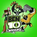 بازی با بن 10