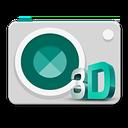 دوربین 3بعدی حرفهای