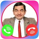Mr. Funny Call Me! Fake Video Call