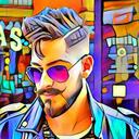 Photo Art Effect - Magic Filter