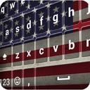صفحه کلید آمریکایی