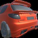 P206 Test Drive