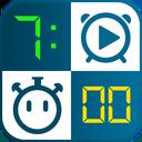 Multi Timer StopWatch