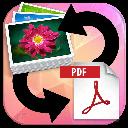 عکس و به pdf تبدیل کن