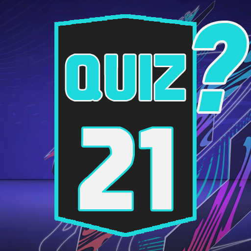 FUT 21 QUIZ - Guess the FUT player 2021