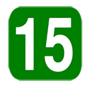 بازی 15