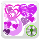 تم قلب ها  Hearts GOLocker Theme