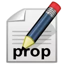 Prop-Editor [ROOT]