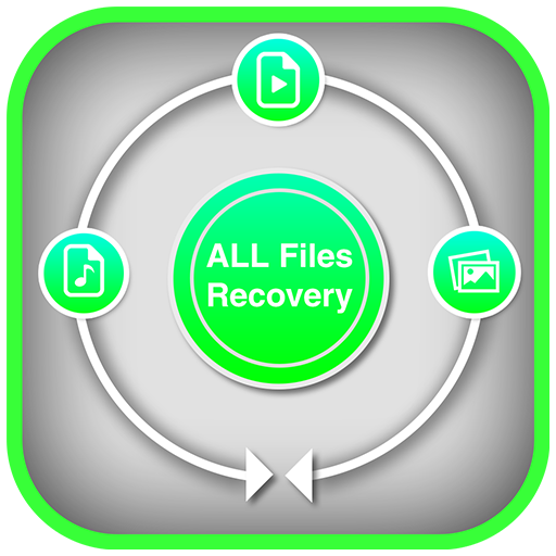 Recover Deleted Files - PDF Files, Photos, Videos