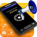 Caller Name Announcer : SMS Talker