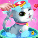 🐈🛁My Little Cat - Virtual Pet
