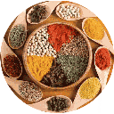 Seasonings condiments properties