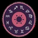 Astrology Horoscope name + initials