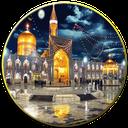 Knowledge of Imam Reza (AS)