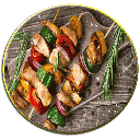 Learn 150 kinds barbecue chicken
