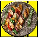 آموزش 150 نوع کباب و جوجه کباب