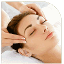 Body Massage Training Face foot