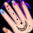 Design design nails training