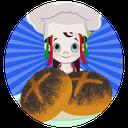 آموزش 125 نوع نان خانگی و فانتزی