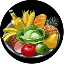 رژیم لاغری و غذاهای رژیمی