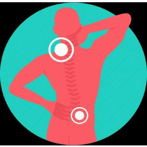 ورزش درمانی دردهای کمر، گردن و زانو