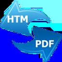 تبدیل سایت به PDF